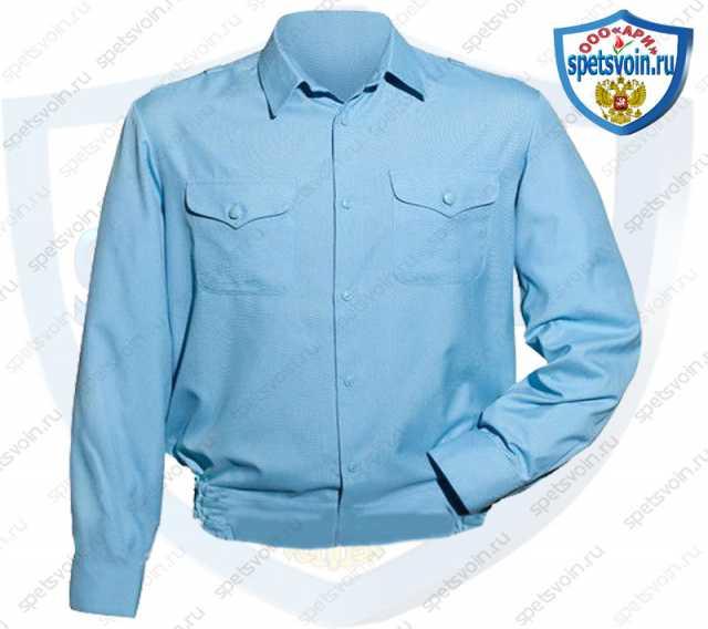 Предложение: Рубашки форменные мужские