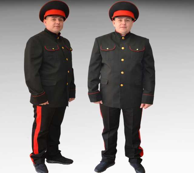 Продам: Костюм парадный для кадетов КАЗАКОВ курс
