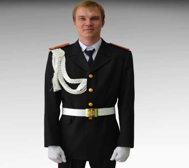 Предложение: Пошив кадетской формы