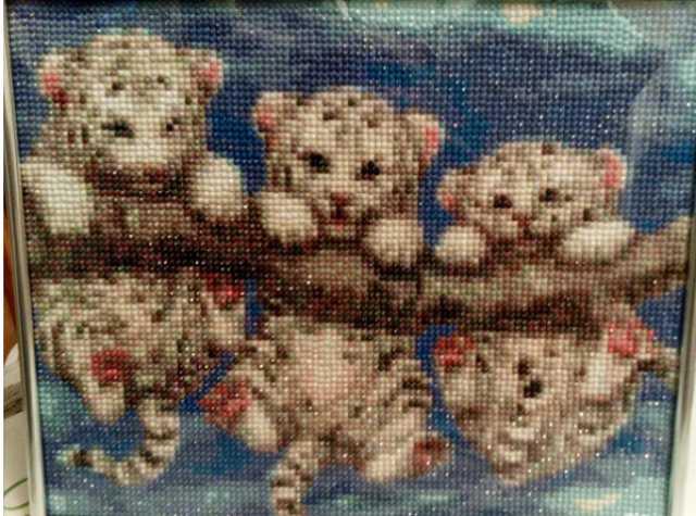 Продам Картина в детскую комнату