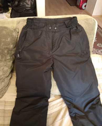 Продам Горнолыжные штаны Reebok