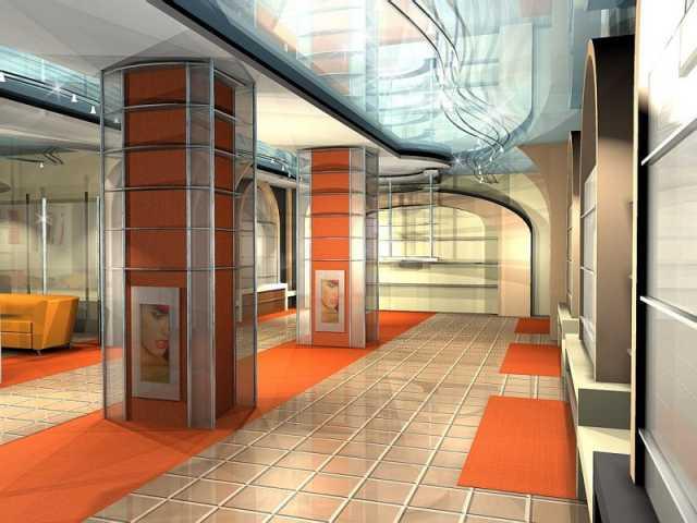 Предложение: ремонт и отделка магазинов