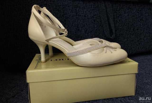 Продам: Туфли женские р.39-40