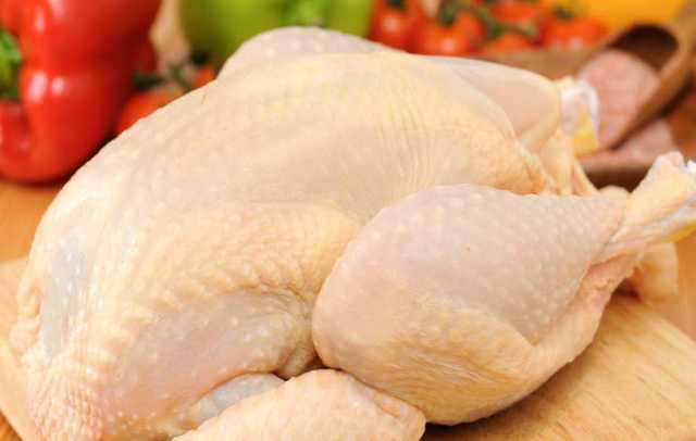 Продам Мясо домашней птицы