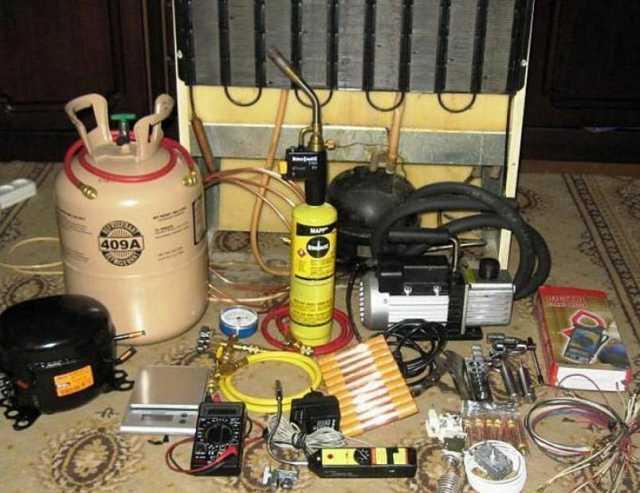 Предложение: ремонт и установка бытовой техники