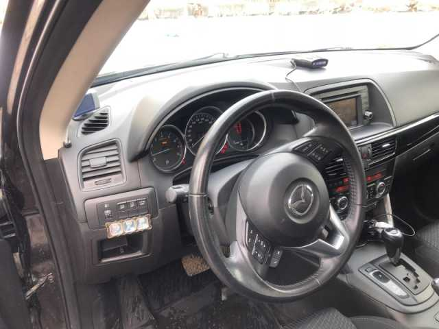 Продам: Mazda CX-5, 2011 полный привод