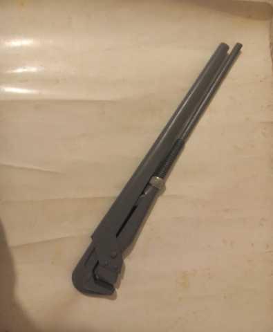 Продам: Ключ трубный рычажный КТР 3
