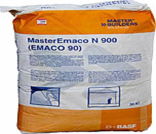 Продам: Emaco 90 (masteremaco n900)