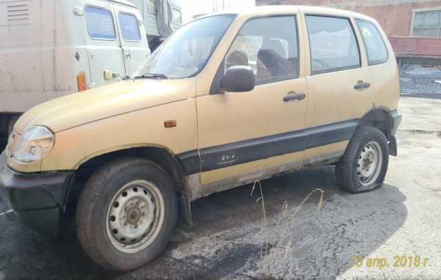 Продам: легковой авто
