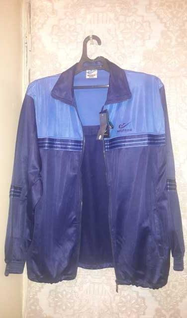 Продам Спортивная куртка, олимпийка