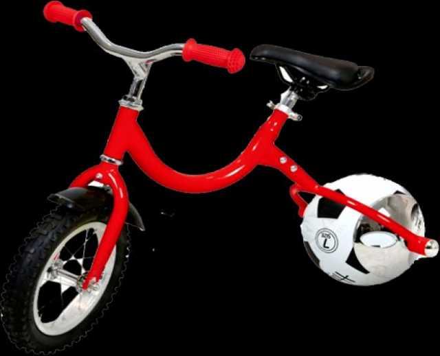 Продам: БЕГОВЕЛ велокат с мячом