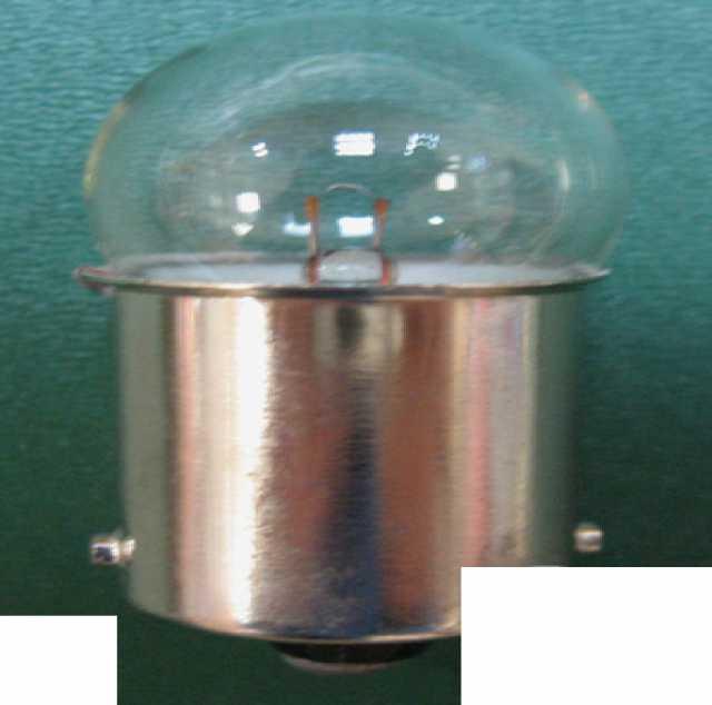 Продам: Лампа 6 v 5 w фильмоскопа диапроектора