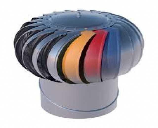 Продам Активный дефлектор вентиляционный