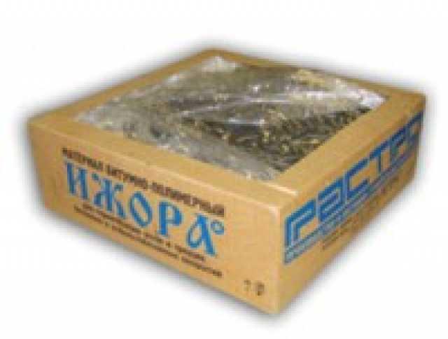 Продам: ИЖОРА МБП-Г/Шм75, шовная мастика