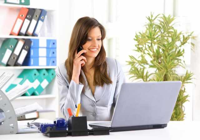 Вакансия: Офисный Работник