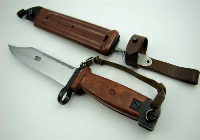 Продам Нож АК-74 СНШ-001 макет