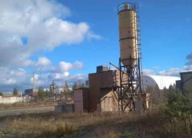 Продам Рбу, бетонный узел / бетонный завод