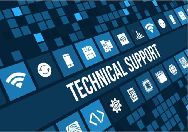 Вакансия: Менеджер по коммуникации и технической п