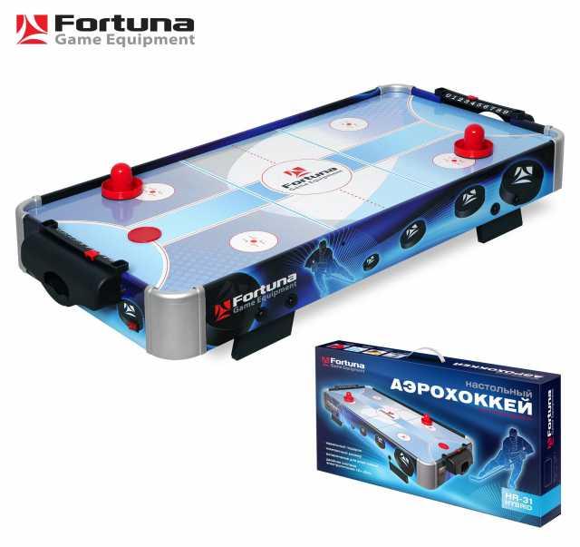 Продам Настольный аэрохоккей Fortuna HR-31 Blue