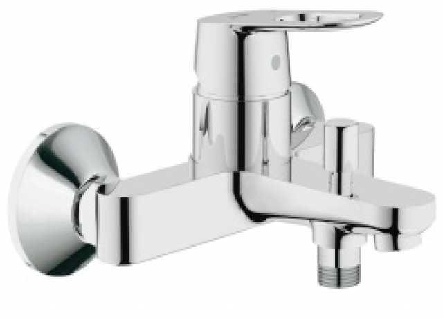 Продам: Смеситель для ванны с душем