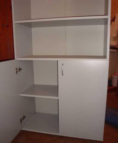 Продам: Шкаф высокий для документов новый в офис