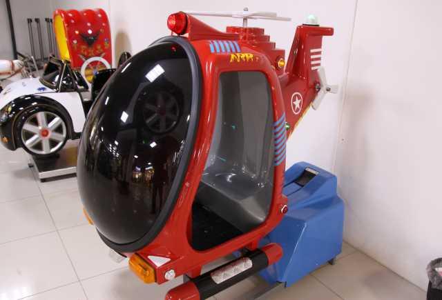 Продам Детские механические качалки