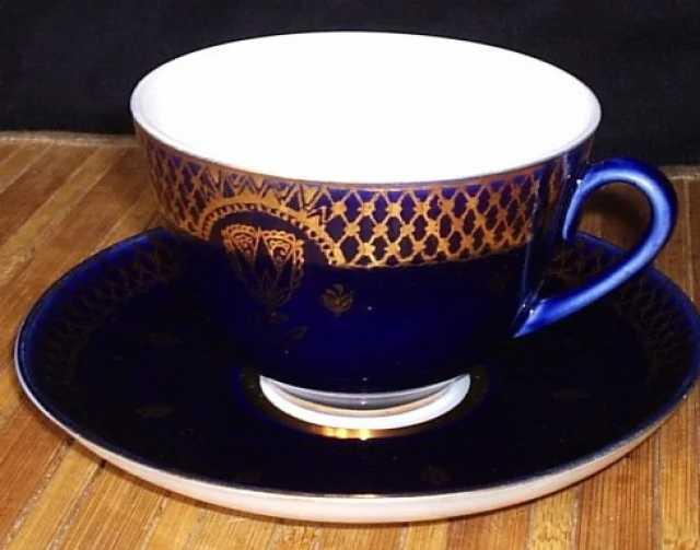 Продам: Чайная пара. ЛФЗ