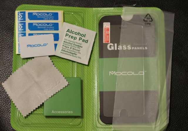 Продам Пленки, Стекла Mocolo для Xiaomi, iPhone