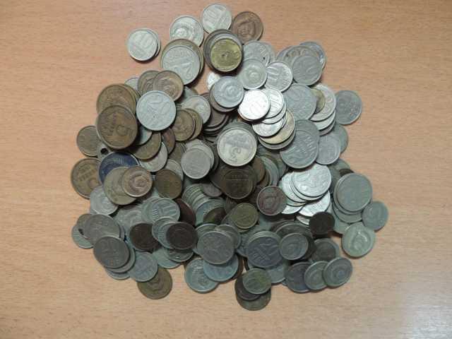Куплю Куплю любые монеты! любых годов (немагни