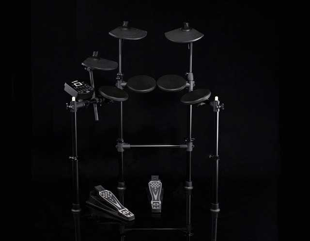 Продам Барабанная установка Medeli DD401