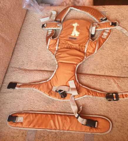 Продам: Кенгуру- переноска для ребёнка