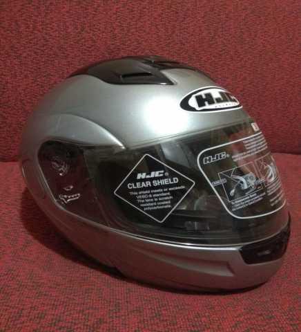 Продам Новый мотошлем HJC SY MAX