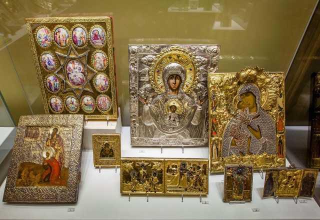 Куплю: Иконы, картины и др. старину