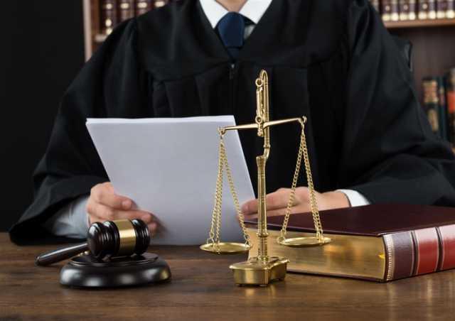 Предложение: Представитель в суд