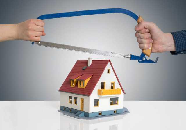 Предложение: Юрист по жилищным спорам