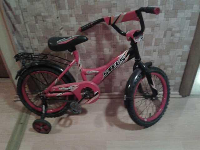 Продам: Велосипед детский СТЕЛЛС Талисман 16