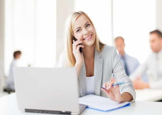 Вакансия: Сотрудник с навыками общения и консульти