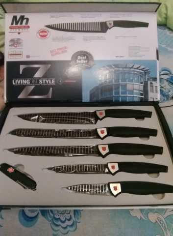 Продам Немецкие Ножи Millerhaus