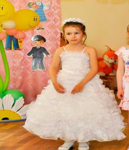 Продам платье для выпускного
