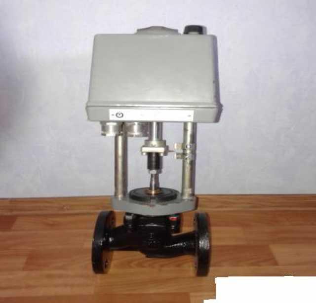 Продам Клапан ду32 ру16 25ч945п с ЭИМ