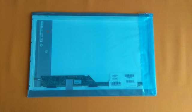 Продам Матрица для ноутбука 15.6 40pin