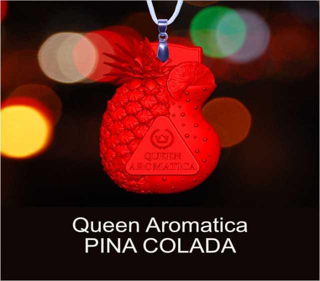 Продам ароматизатор Pina Colada