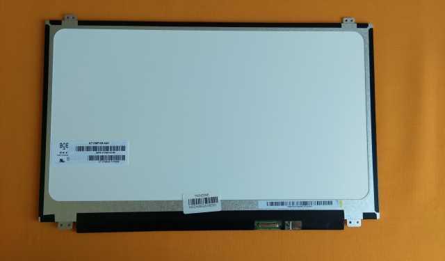 Продам Матрица для ноутбука 15.6 30pin Slim