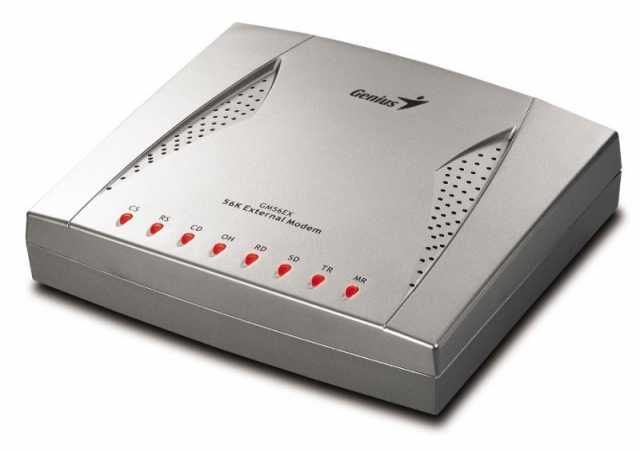 Продам ADSL-модем