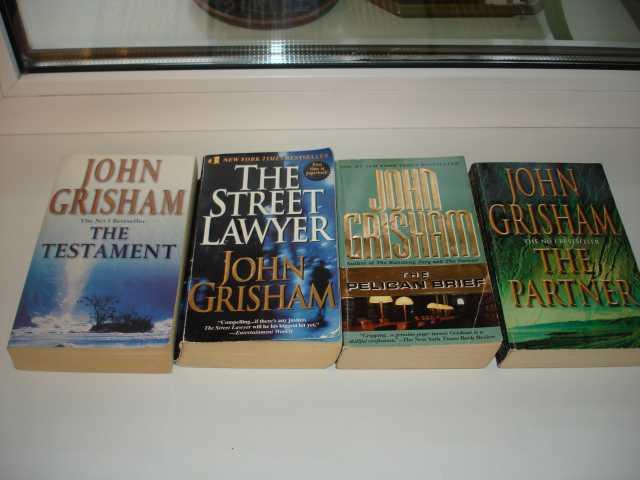 Продам: Книги на английском языке автора