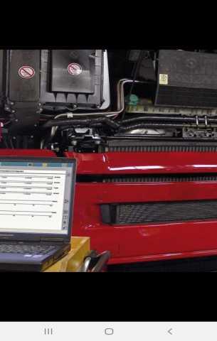 Предложение: Автоэлектрик. Ремонт грузовых