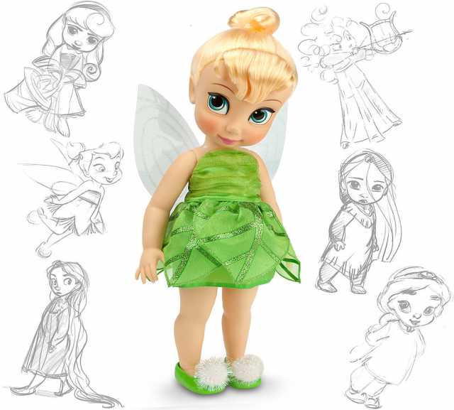 Продам Динь фея принцесса диней