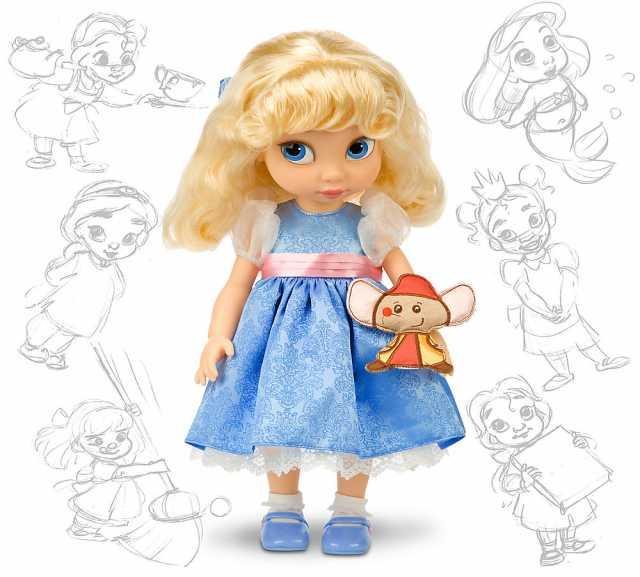 Продам Золушка кукла принцесса дисней