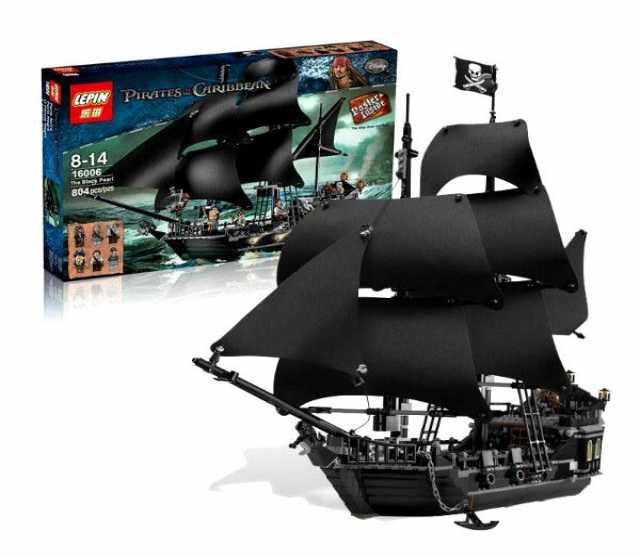 Продам Черная жемчужина Пираты карибского моря