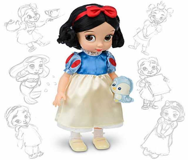 Продам Белоснежка кукла принцесса дисней